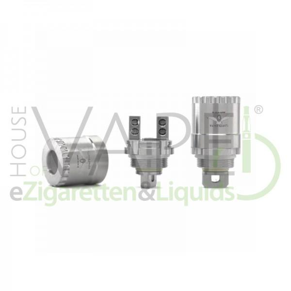 Vapor Giant Go 3 RBA V2 ♥ Go 3 einfach Selberwickeln ✔ Auch in unseren Shops verfügbar ✔