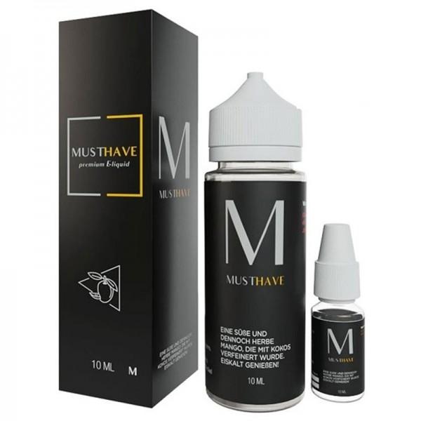 MustHave M Aroma von Culami